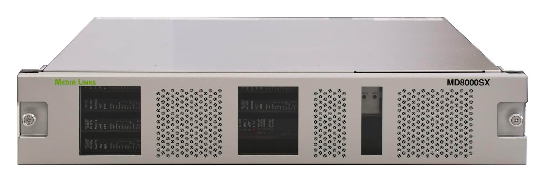 MD8000SX-F
