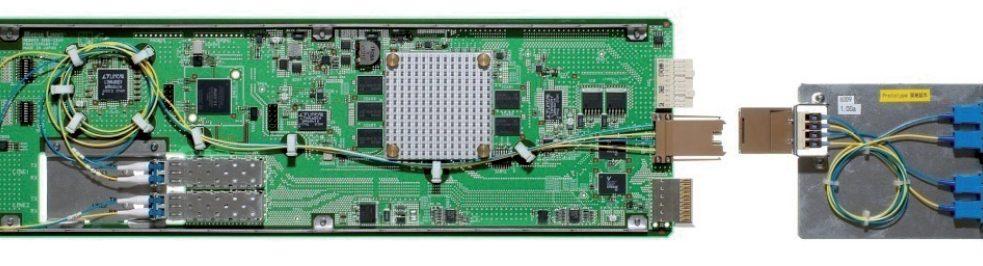 OC-3-STM-1-Trunk-Card