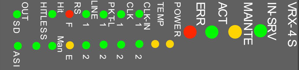 VRX-4S_frontpanel_LED